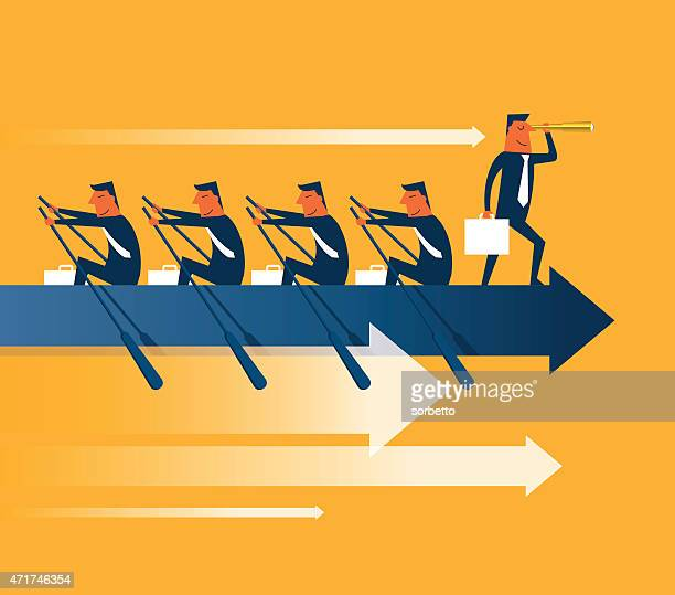 teamwork - competitive sport stock illustrations, clip art, cartoons, & icons