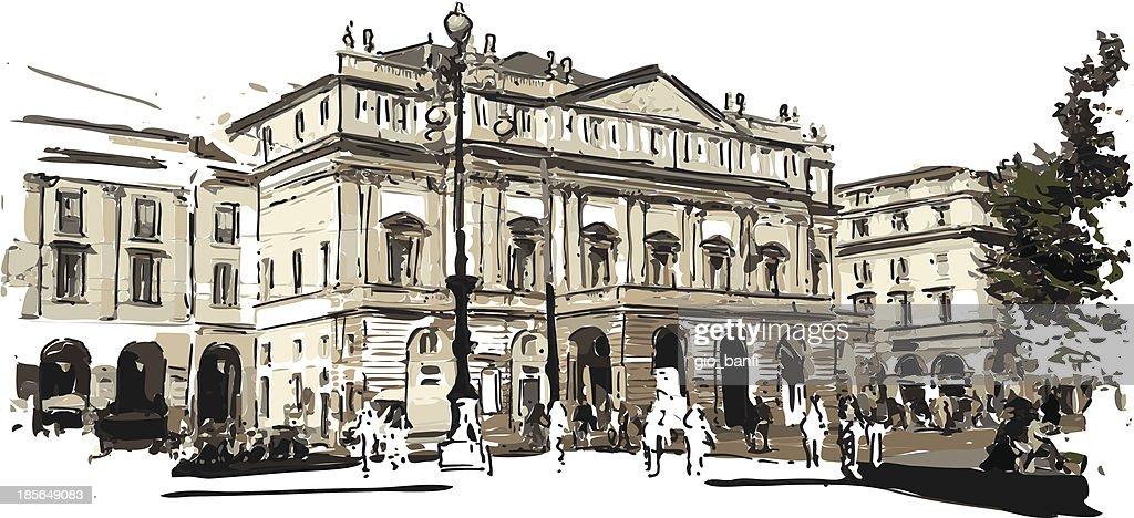 teartro La Scala