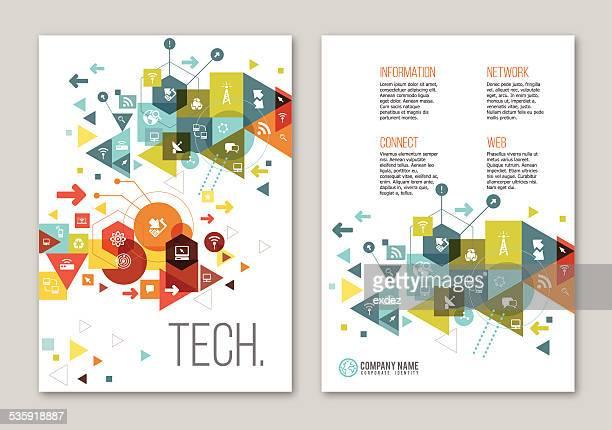 Tech design espace de copie