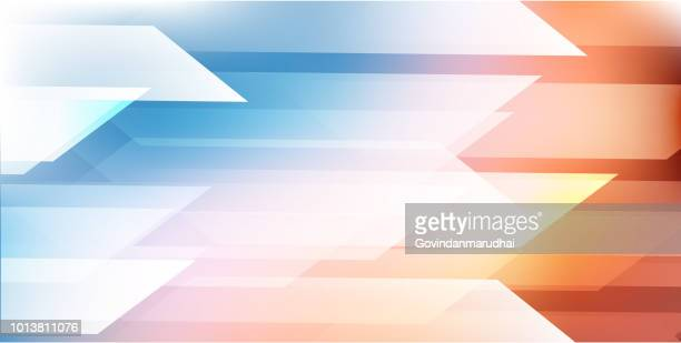 technology abstract background - focus on background stock illustrations