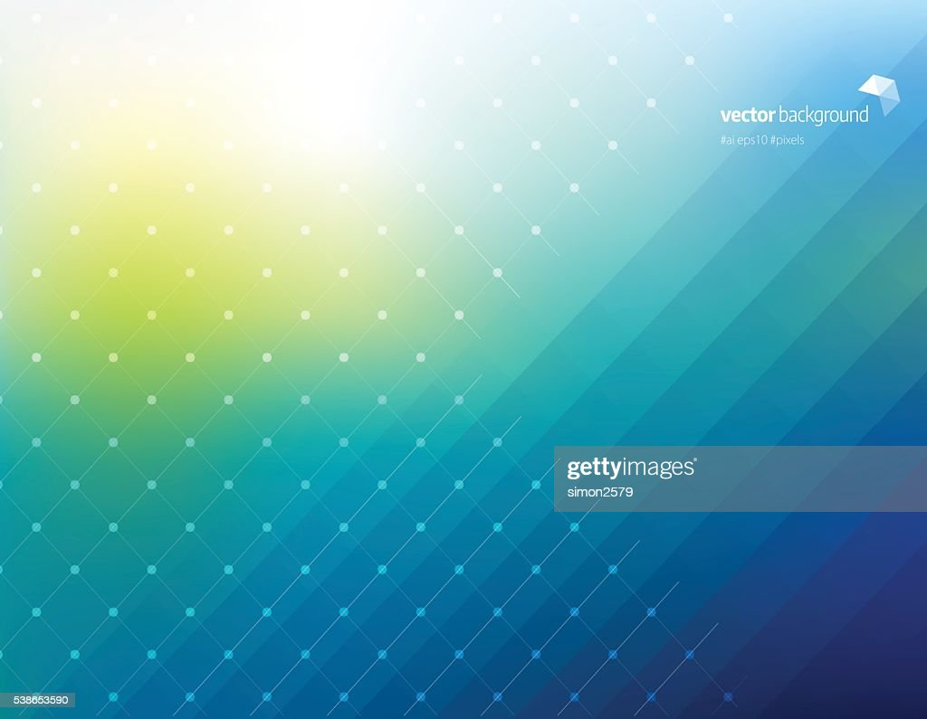 Technology Abstract background : stock illustration