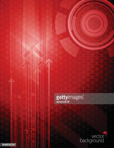 technology abstract background - vertical stock illustrations, clip art, cartoons, & icons