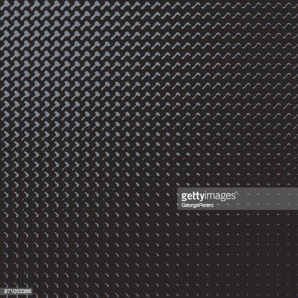 Technology background pattern