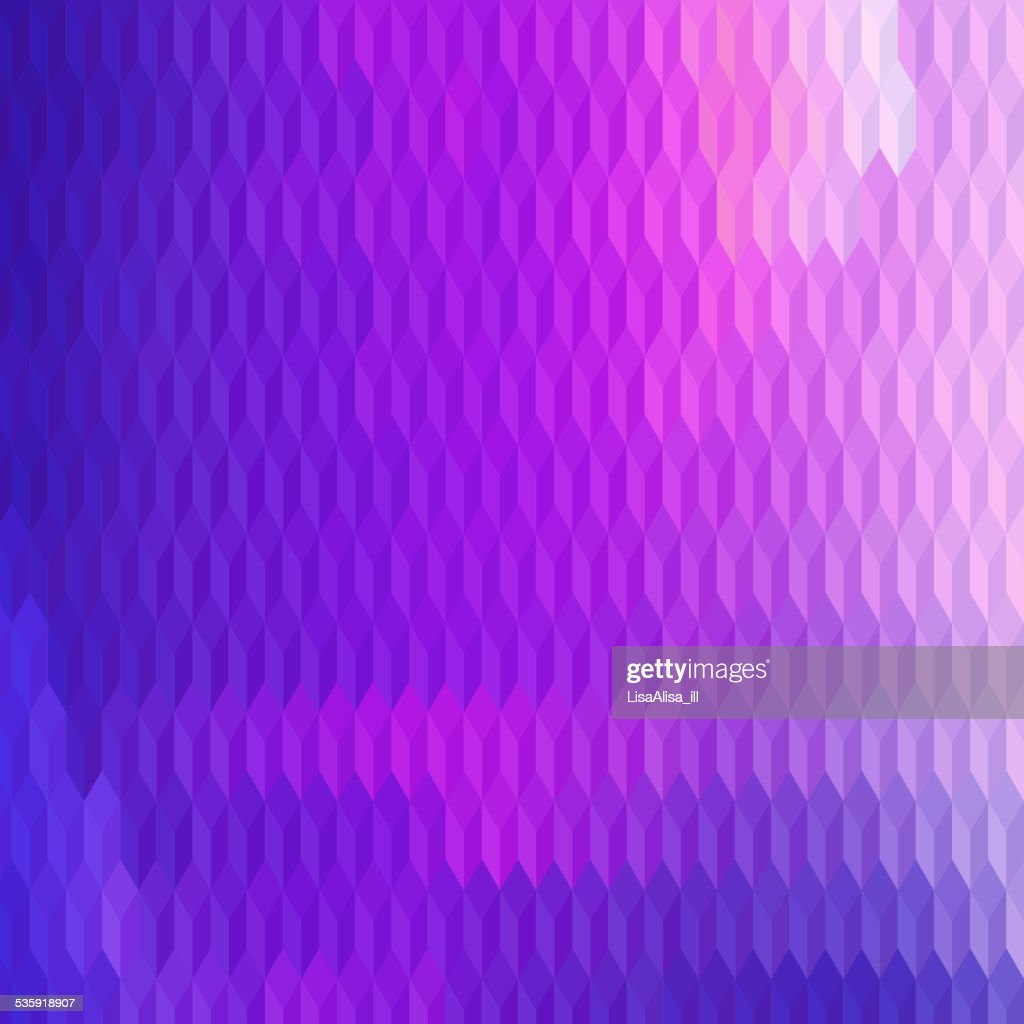 Technology blue and magenta background : Vector Art