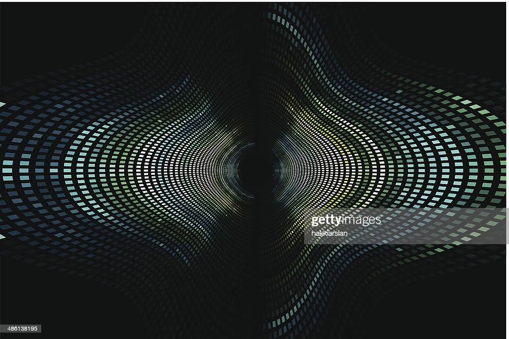 Technology concept abstract futuristic background