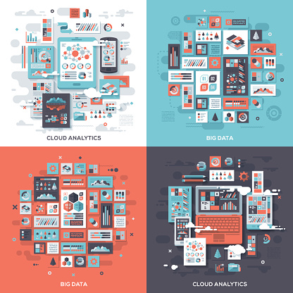 Technology Services Concepts - gettyimageskorea