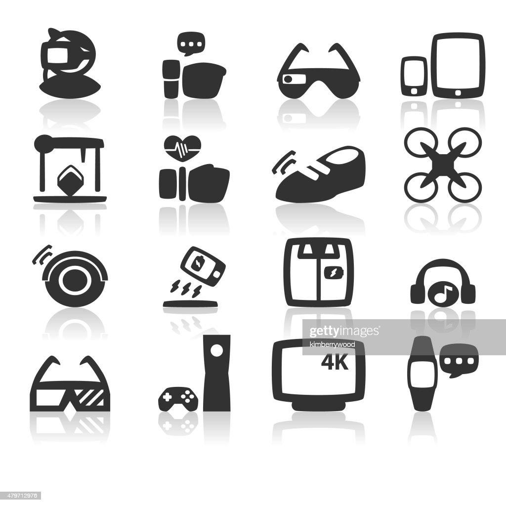 Technology : stock illustration