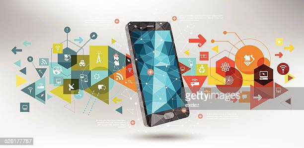 Telecom tech design