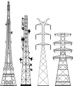 Telecommunications Towers