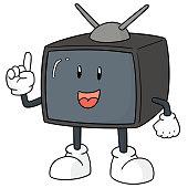 television cartoon
