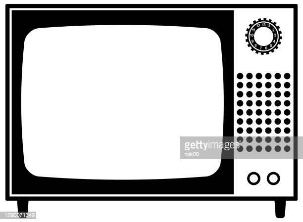 illustrations, cliparts, dessins animés et icônes de télévision - film and television screening