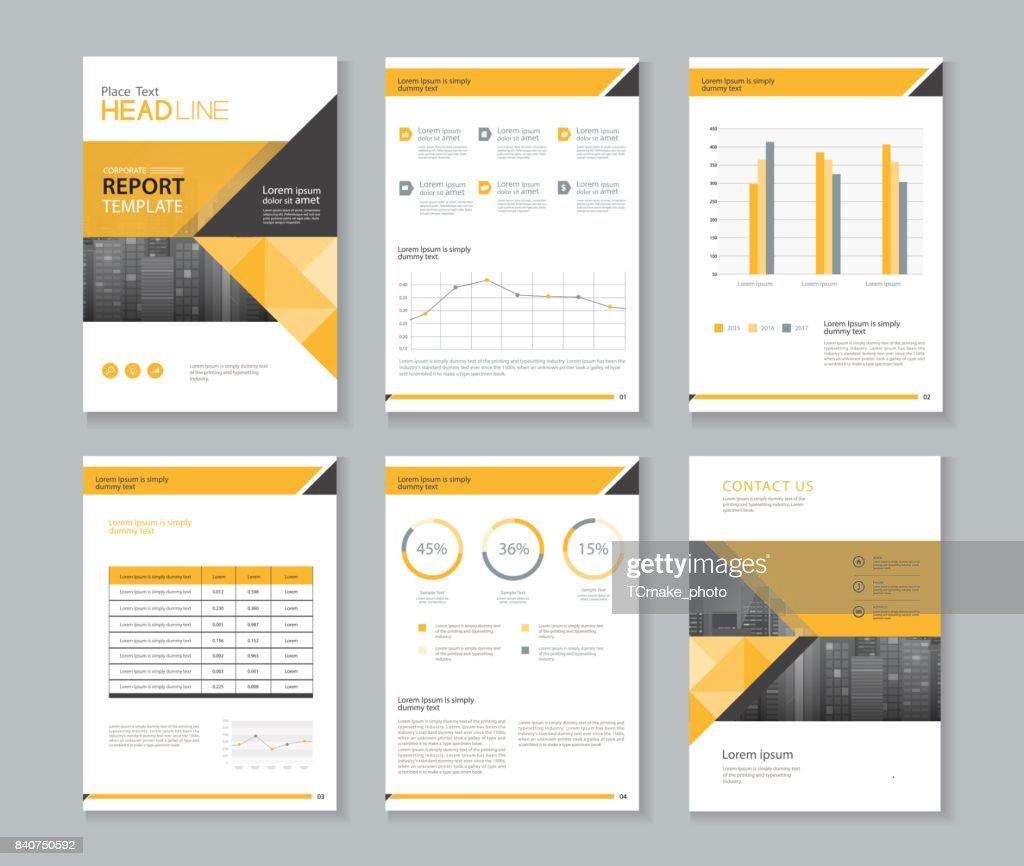 Nett Vorlage Firmenprofil Design Fotos - Beispiel Zusammenfassung ...