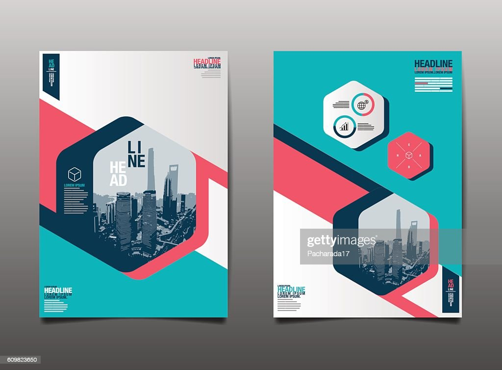 Template design Layout ,Brochure , Flyer , Geometric , vector, Abstract Modern Backgrounds