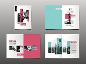 Template design, Layout,Brochure Design Templates