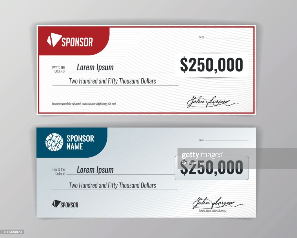 Template for event-winning check.