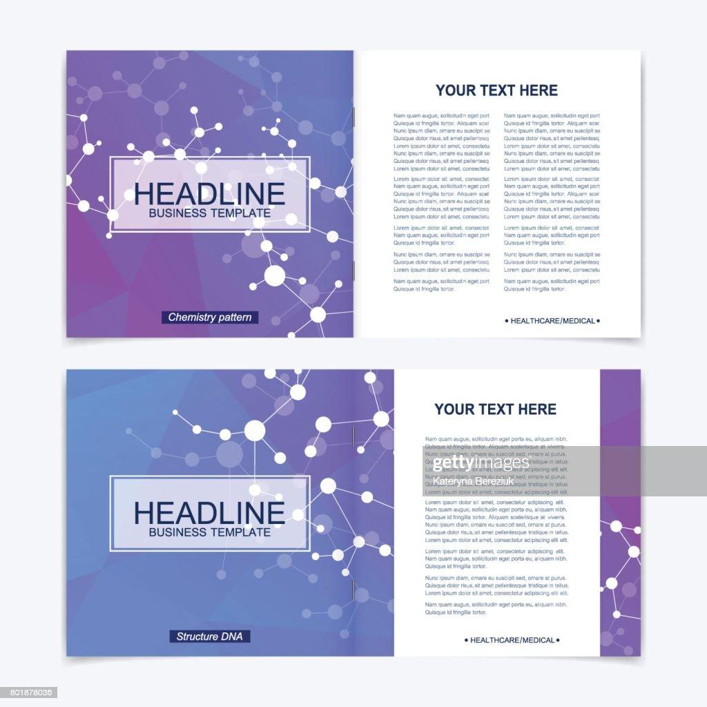 Wunderbar Beste Broschürenvorlagen Ideen - Beispiel Business ...