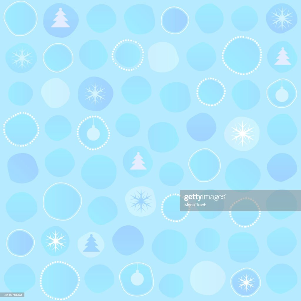 tender colors simple christmas background vector art