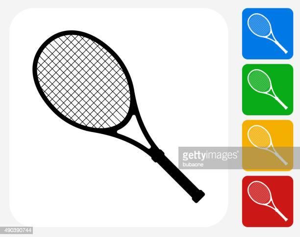 Tennis Racket Vector Art And Graphics