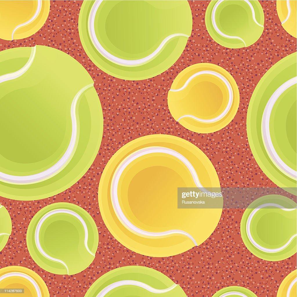 Tennis Pattern
