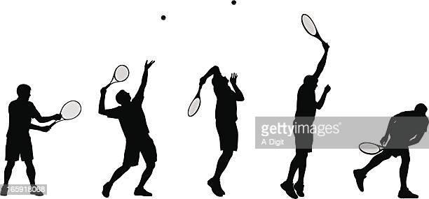 TennisServe