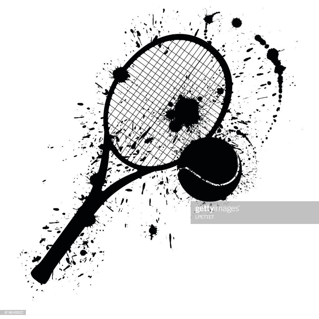 Tennis Splat