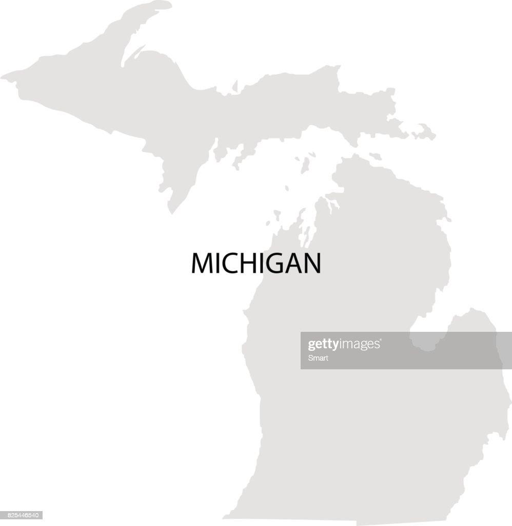 Territory of Michigan