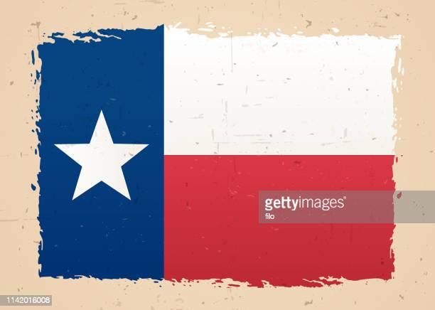 ilustrações, clipart, desenhos animados e ícones de bandeira de texas - estados da costa do golfo