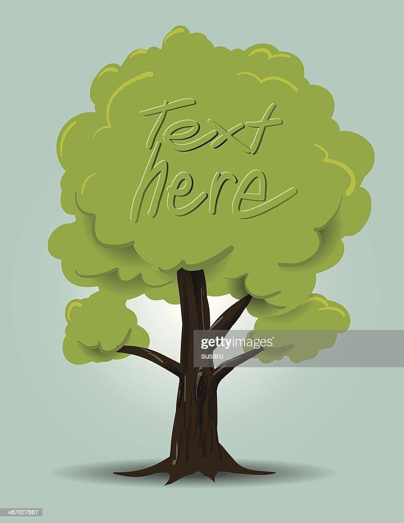 Text Tree