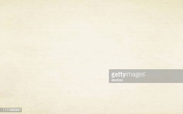illustrazioni stock, clip art, cartoni animati e icone di tendenza di textured effect wall grunge light yellow, off white background stock vector illustration - beige
