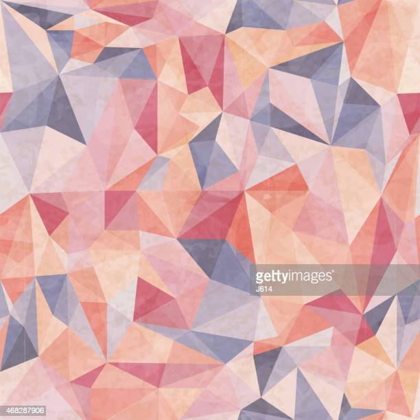 textured seamless abstract pattern - asymmetry stock illustrations