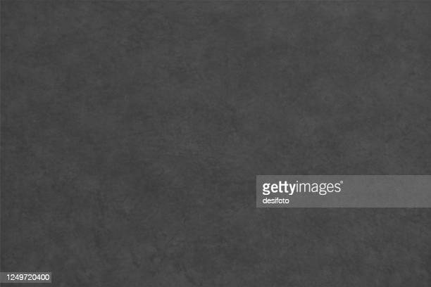 textured smudged black coloured grunge blank empty backgrounds - gray background stock illustrations