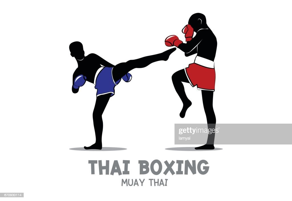 Thai boxing (Muay Thai)