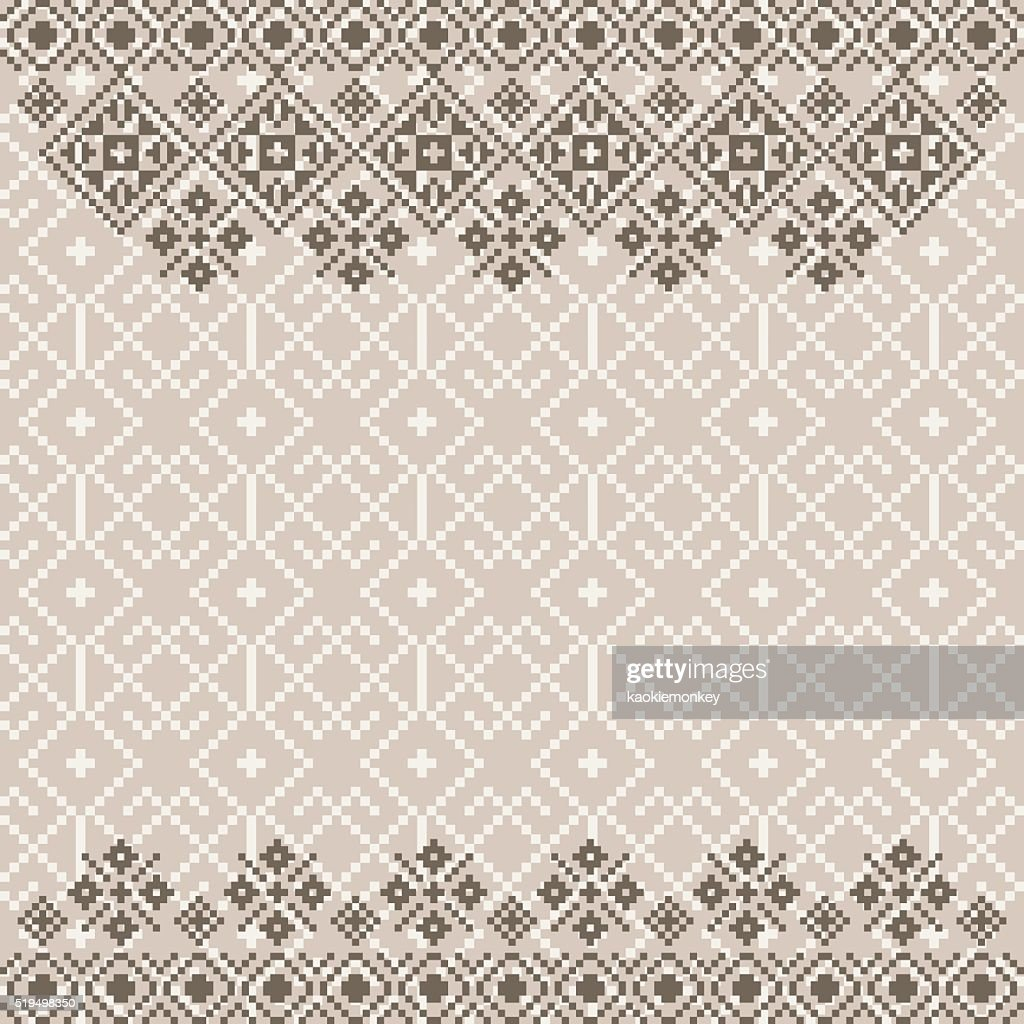 Thai pixel pattern, thai textile, pattern fills, web page backgr
