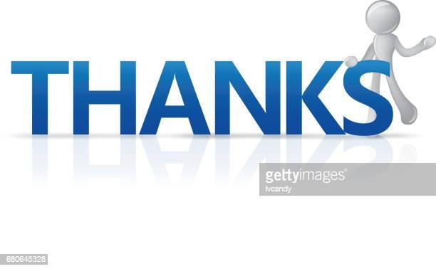 ilustraciones, imágenes clip art, dibujos animados e iconos de stock de gracias  - thank you frase corta en inglés