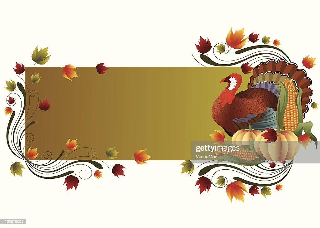 Thanksgiving Banner Part - 34: Thanksgiving Banner.