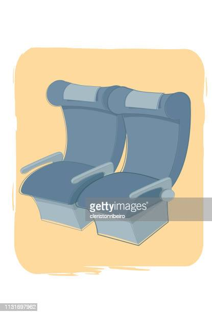 The Airplane Armchairs