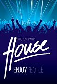 The Best Party House