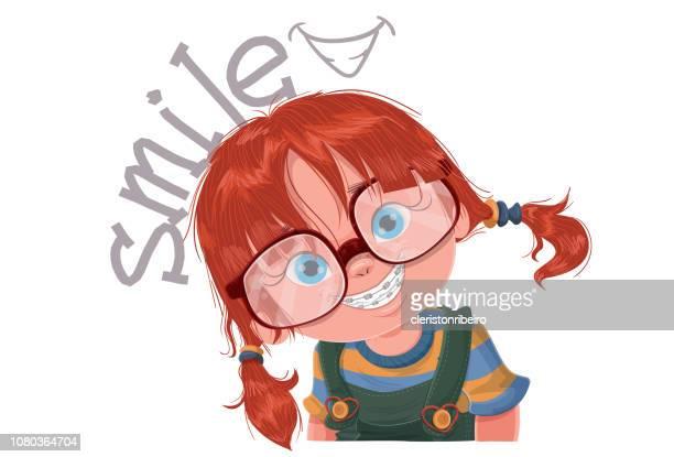 Das Lächeln des Kindes