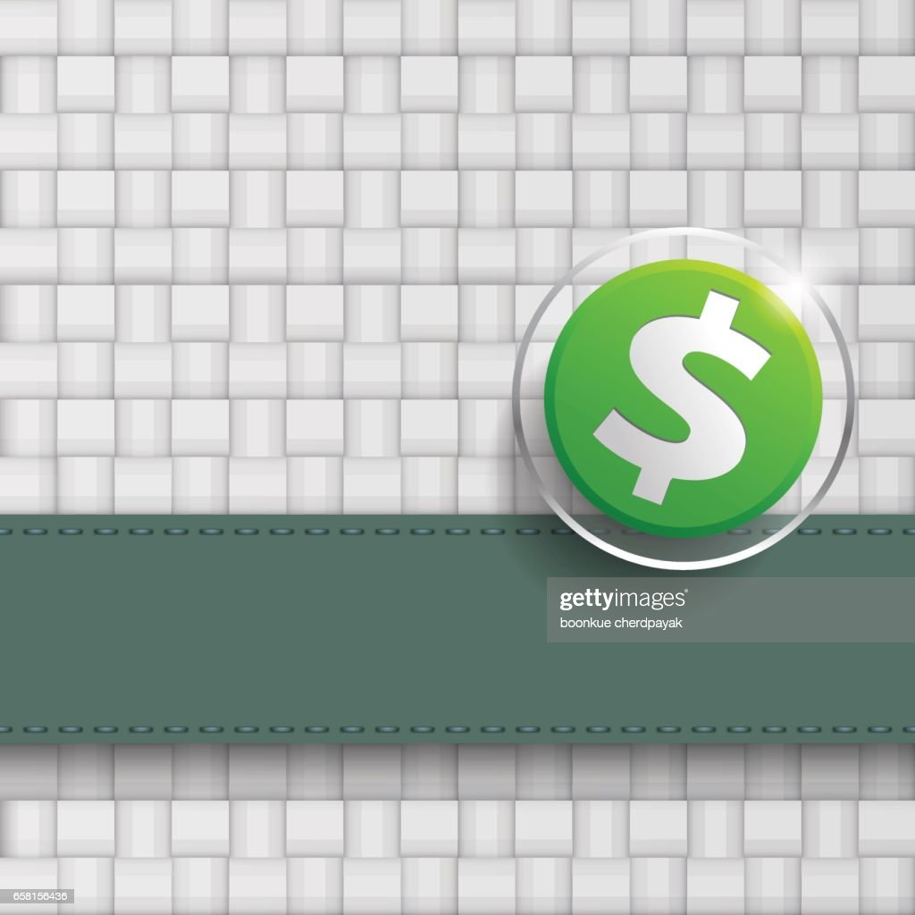 The cover of the dollar design