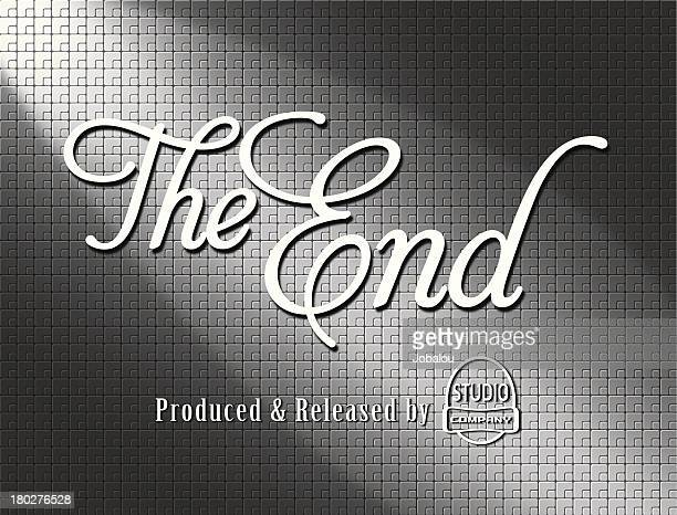 Die End Frame alte Film