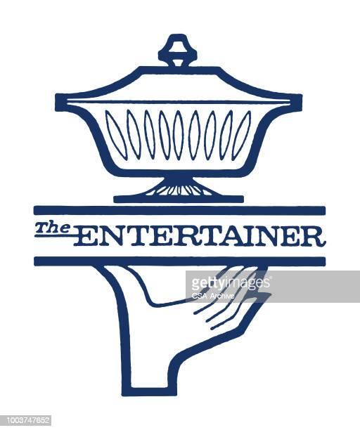 Der Entertainer