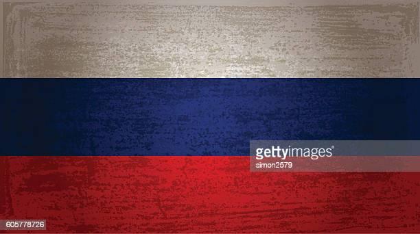 ilustrações, clipart, desenhos animados e ícones de the flag of russia - cultura russa