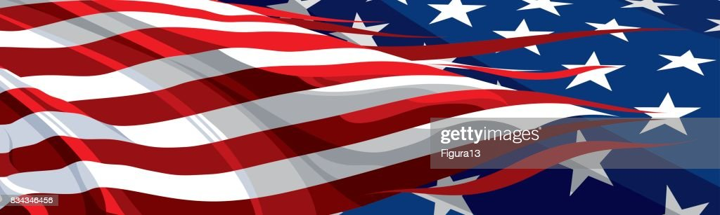 The national symbol of the USA