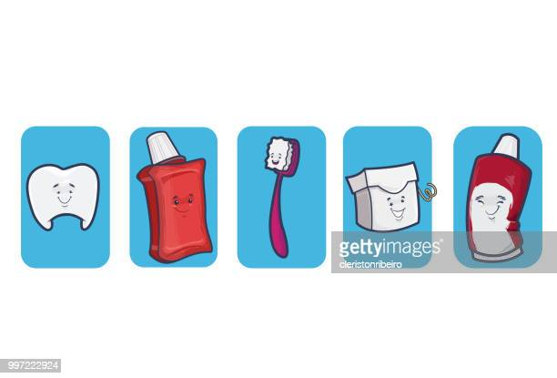The Oral Hygiene Group