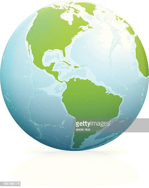 The Planet Earth Day Globe icon