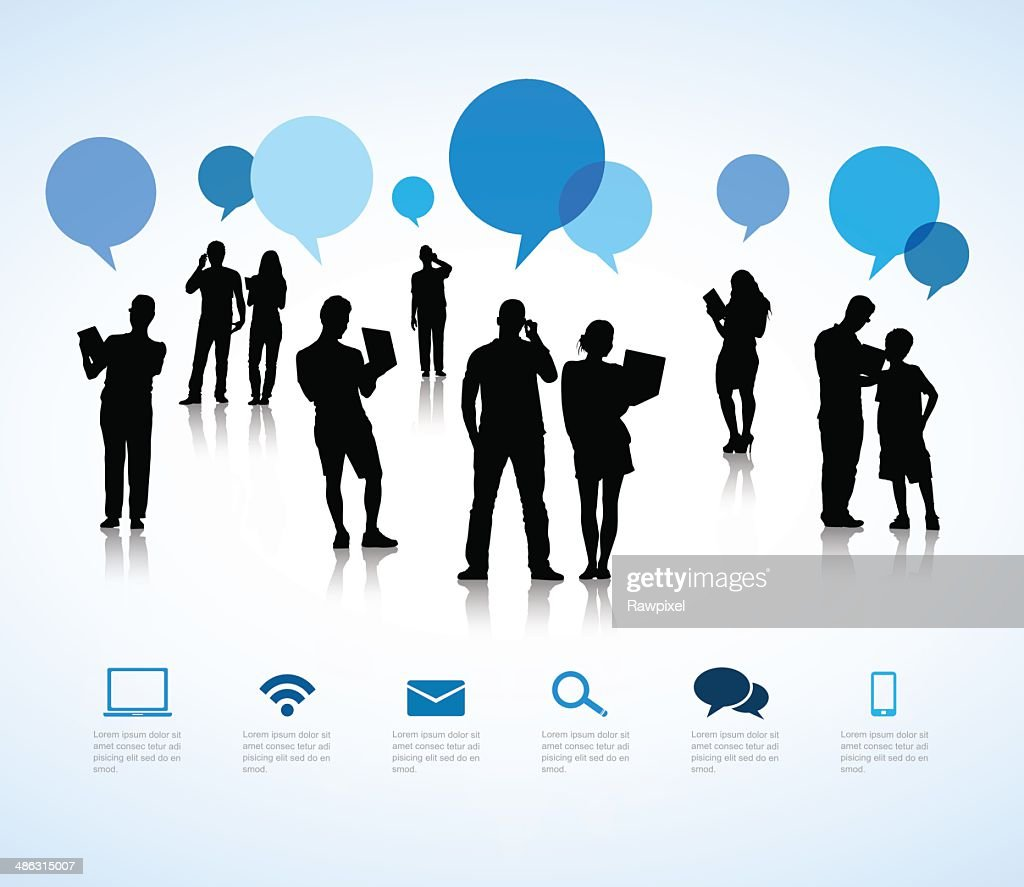 The Social Networking
