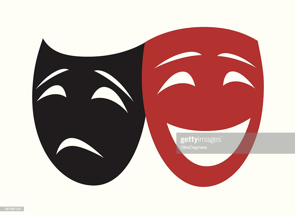 Theatrical Masks