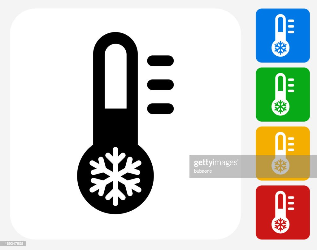 Termometro Icona Piatto Di Design Grafico Illustrazione Stock Getty Images Tradizionale, digitale o a infrarossi? https www gettyimages ch detail illustration thermometer icon flat graphic design lizenfreie illustration 489347958 language it