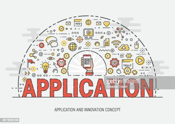 Thin Concept - Application