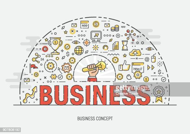 Thin Concept - Business